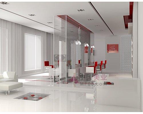 郑州专业店铺装修设计的设计师家园 郑州店面 店铺 商店装修设计中心高清图片