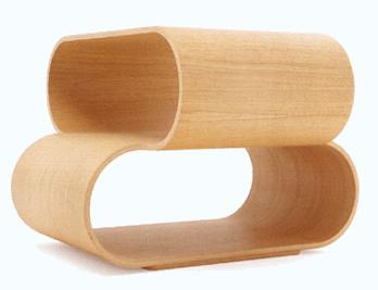 在产品设计中材质亲和力性较强的是