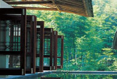 生态酒店设计-未来酒店设计的方向