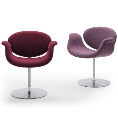 改良的橙片椅子更和雅各布森的