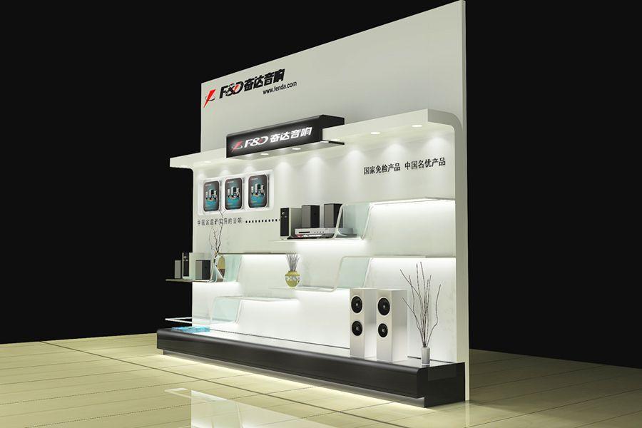 青岛嘉豪装饰工程有限公司-建材企业会员-室内设计