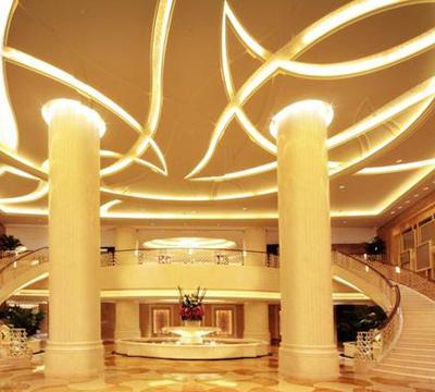泛会所_金堂奖.2012.China-Designer中国室内设计年度评选年度十佳作品展 ...