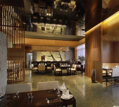 项目名称:温州天豪君澜大酒店 参评人:yac杨邦胜酒店设计顾问公司